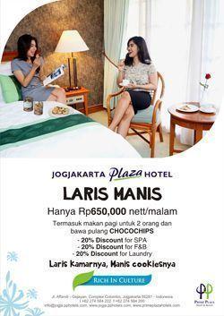 LARIS MANIS