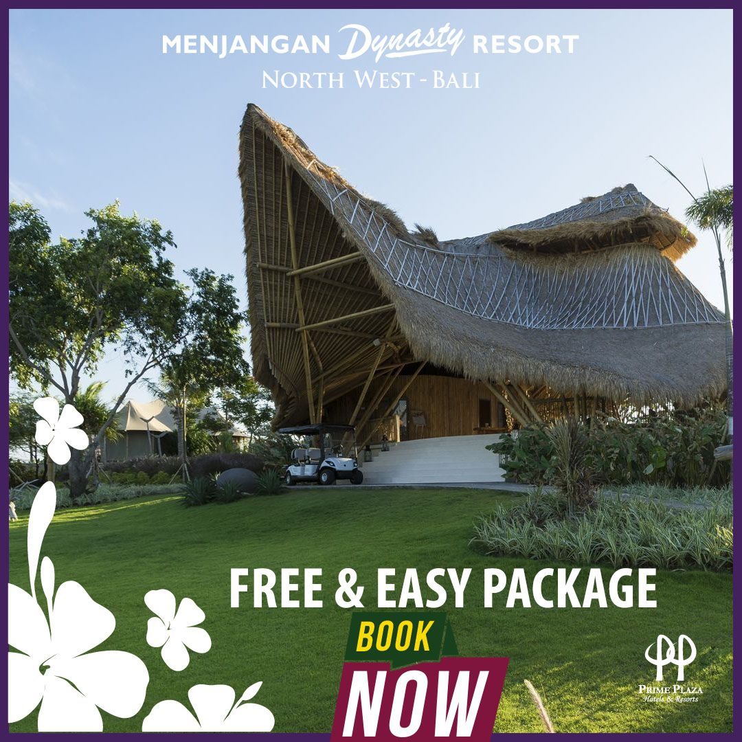Free & Easy Package (Free Return Transfer Service) SAVE USD 168