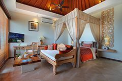 The Purnama Experiences Package