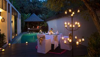 2 Nights Stay - Honeymoon in Royal Paradise