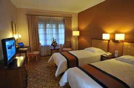 Hot Deal Jogjakarta Plaza Hotel