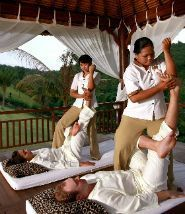 SPA Packages 3 Nights Stay SP02