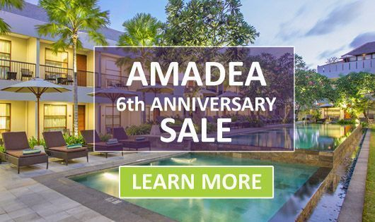 AMADEA 6th ANNIVERSARY SALE!