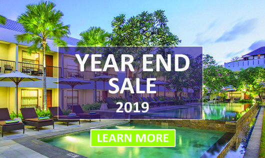 YEAR END SALE 2019