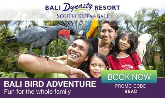 Bali Bird Adventure