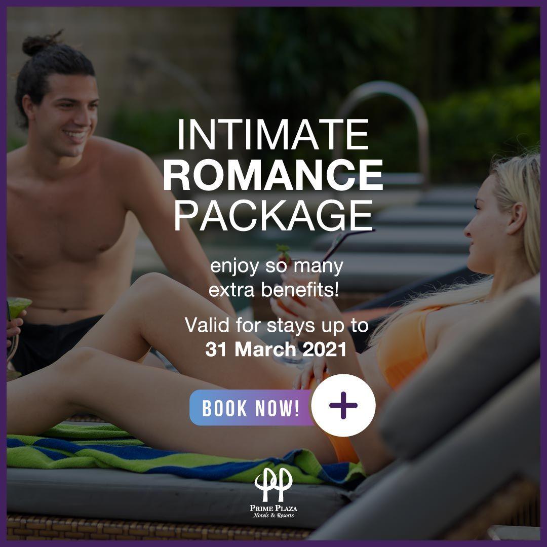 Intimate Romance