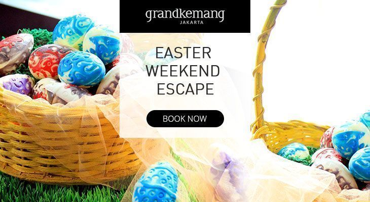 Easter Weekend Escape