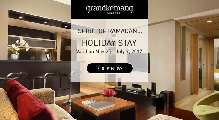 HOLIDAY STAY PACKAGE