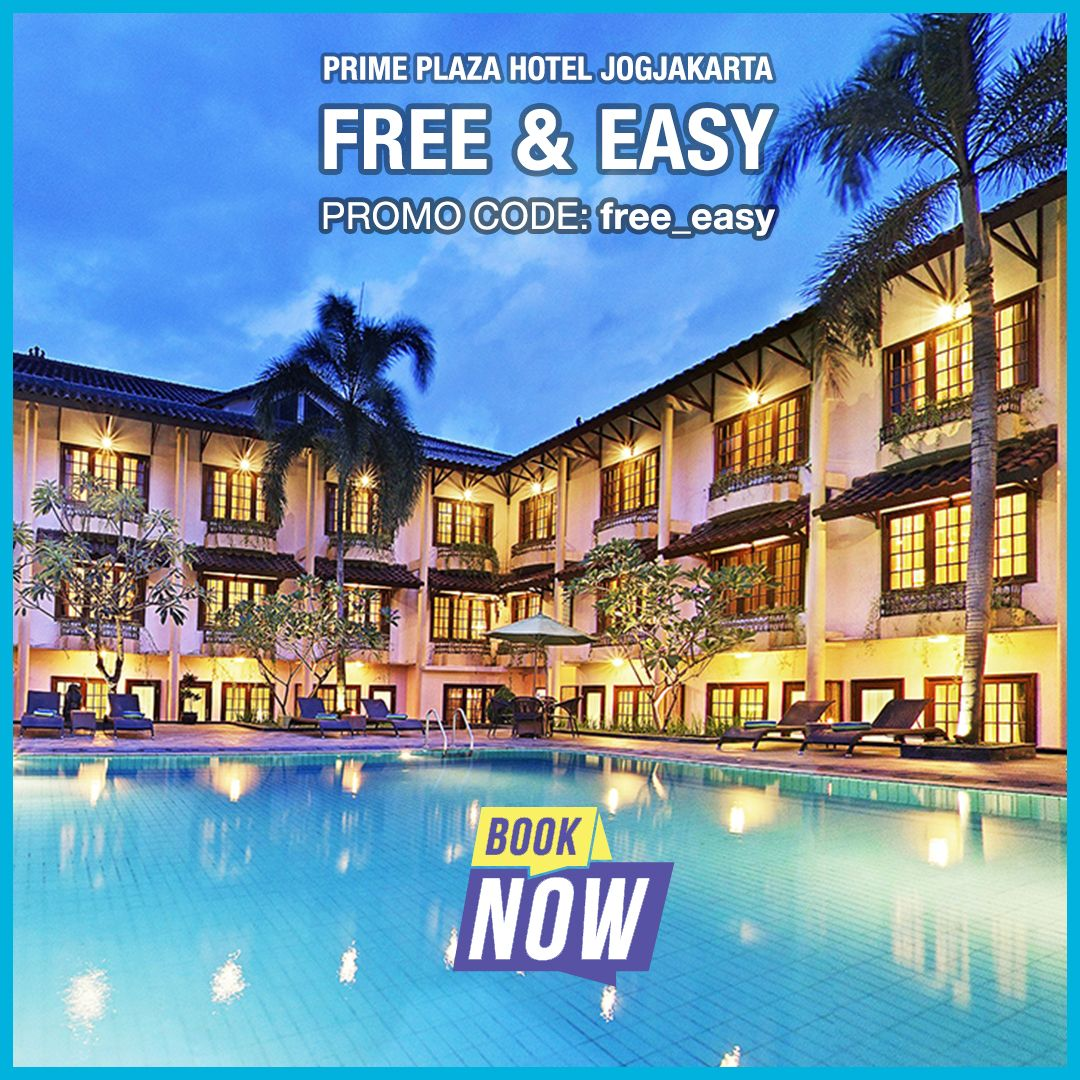 FREE & EASY PACKAGE