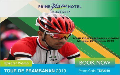 TOUR DE PRAMBANAN