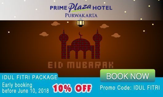 Idul Fitri Package