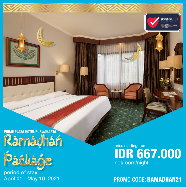 Ramadhan Package 2021