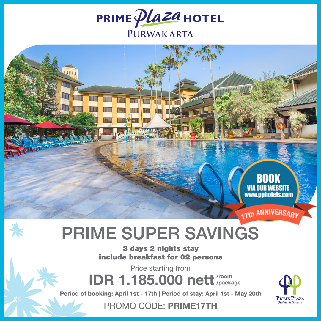 PRIME SUPER SAVINGS