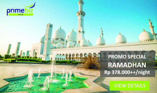 RAMADHAN SPECIAL PROMO
