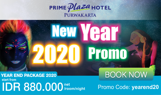 NEW YEAR 2020 PROMO