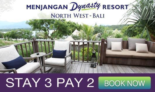 Bonus Night Stay 3 / Pay 2