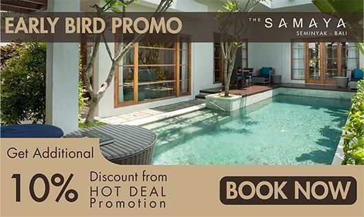 EARLY BIRD PROMO 30D