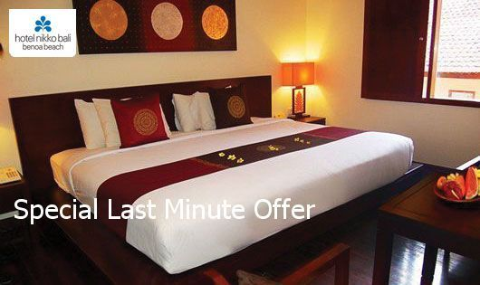 Last Minute Sale - Room Only ! Deluxe Room