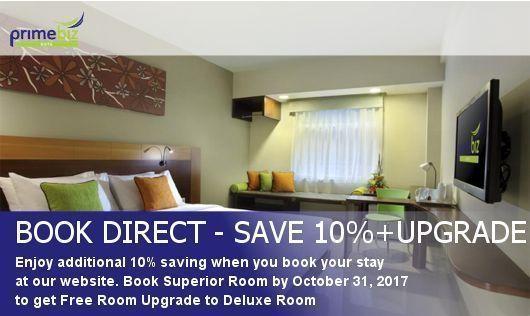 BOOK DIRECT SAVE 10%