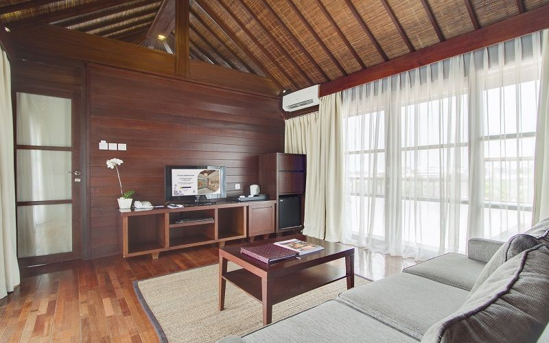 Amadea Rooftop Suite (2 Bed)