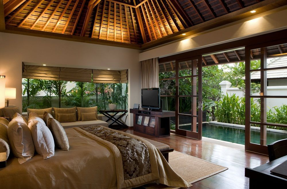 Deluxe Villa (Inclusive Room Credit)