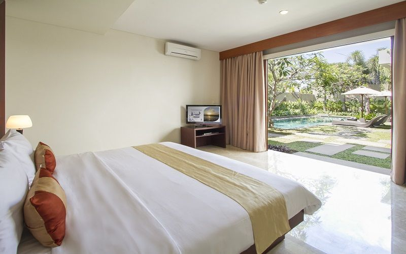 Pool Villa 4 Bedroom