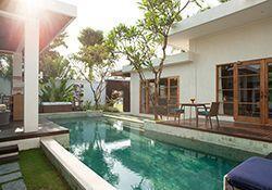 One Bedroom Royal Pavilion Villa