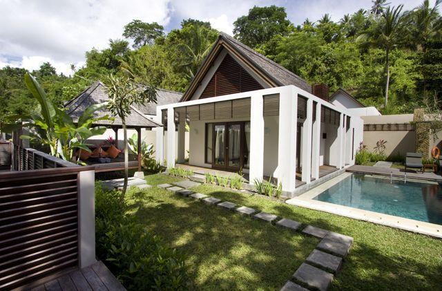 Ayung Villa