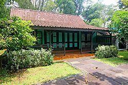 Ambar Family Villa