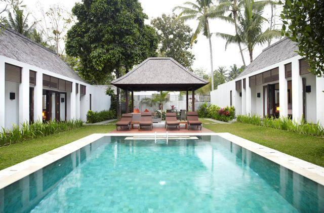 Complete List of Hotels in Bali - The Samaya Ubud Villas