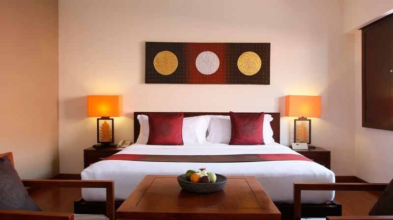 Deluxe Room with Spectacular New Year's Benefit
