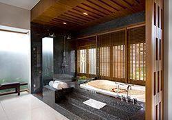 Three Bedroom Royal Courtyard Villa