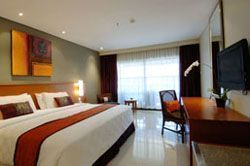 SPECIAL 2 Adults + 1 Child in Deluxe Room with Extra bed