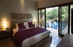 Anggrek 4 bedroom Pool Villa Residence