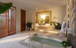 Jepun 2 Bedroom Pool & Jacuzzi Suite